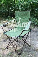 Кресло-стул,туристический, походный, раскладной в чехле