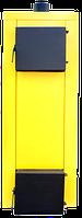 Котлы нижнего горения Буран Deluxe