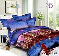 Комплект постельного белья R-120 2 - спальный