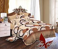 Комплект постельного белья R-1727 2 - спальный