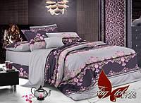 Комплект постельного белья R-1728 2 - спальный