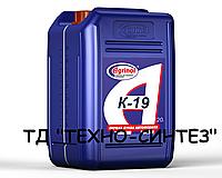Масло компрессорное К-19 (20л)