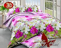 Комплект постельного белья R1237 Семейный