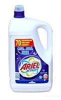 Средство для стирки Ariel Actilift Color & Style 4,9л