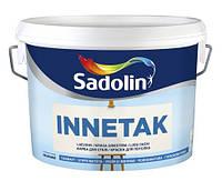 Краска INNETAK Sadolin ярко-белая для потолков, 10л.