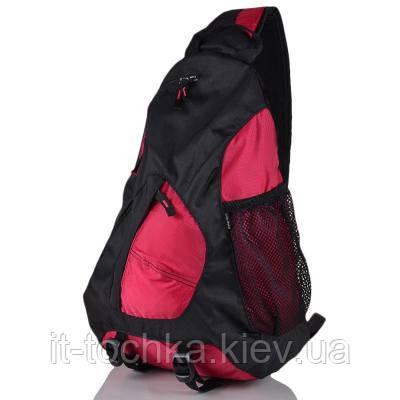 348a4cf02a7b Красный мужской рюкзак onepolar w1249-red 20 литров, цена 1 008 грн.,  купить в Киеве — Prom.ua (ID#500366324)