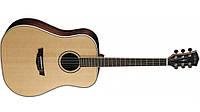 Акустическая гитара Cort  PW510 Nat w/case, фото 1