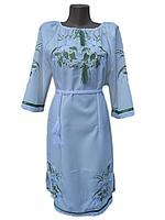 """Жіноче вишите плаття """"Нейра"""" (Женское вышитое платье """"Нейра"""") PN-0034"""