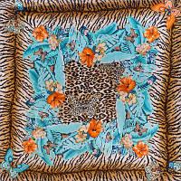 Платок шёлковый шейный женский venera c270089-13 (ВЕНЕРА)