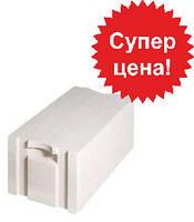 Газобетон AEROC 375*200*600 AEROC EcoTerm, Clasic паз/гребень, гладк.