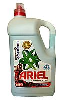 Средство для стирки Ariel Color & Style 4.9 л