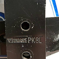 Долото Ф.Н. PK 8.011.02 -РК 8 L (9092113007)