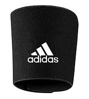 Держатели щитков Adidas, Адидас, черные, ф4260