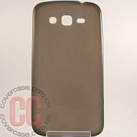 Чехол-накладка TPU для Samsung Galaxy Grand i9080 Duos i9082 (серый)