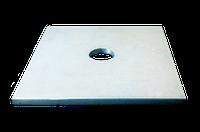 Прокладка алюминиевая 60х60х3