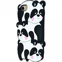 Чехол для iPhone 7 Панда