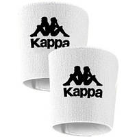 Держатели щитков Kappa, Капа, белые, ф4264