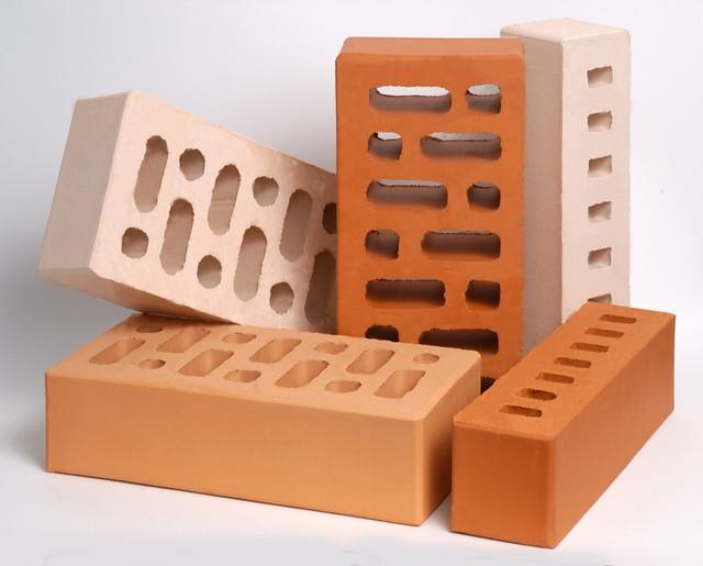 Облицовочный керамический кирпич