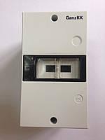 Герметичная коробка для кнопочного пускателя
