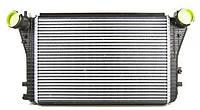 Радиатор турбины (интеркулер) Шкода Октавия А5 Суперб Йети 1,8TSI 1,9TDI 2,0TDI