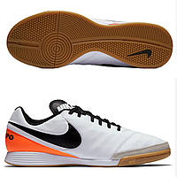 NIKE TIEMPO GENIO II LEATHER IC 819215-108