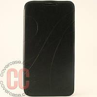 Чехол-книжка для Samsung Galaxy S Duos S7562 (черный)