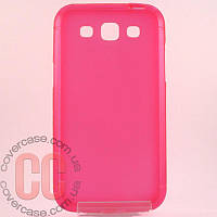 Чехол-накладка TPU для Samsung Galaxy Win i8552 (розовый)