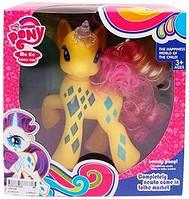 Игрушка Пони со световым эффектом LM2034, фото 1