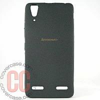 Чехол-накладка TPU для Lenovo A6000 (серый)