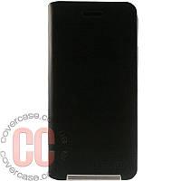 Чехол-книжка для Lenovo S60 (черный)