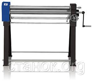 Zenitech RM 1020 - 2 вальцовочный станок прокатный стан вальцы зенитек рм 1020, фото 2