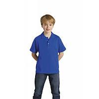 Рубашка поло детская SOL'S SUMMER II KIDS