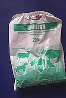 Минерол 200 гр, минеральная кормовая добавка для животных и птицы