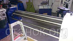 Zenitech RM 1020 - 2 вальцовочный станок прокатный стан вальцы зенитек рм 1020, фото 3