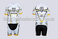 """Велокостюм   """"COOLMAX""""   (mod:Trek, size:L)"""