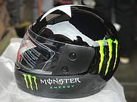 Шлем-интеграл BLD-825 Monster Energy