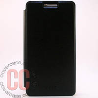 Чехол-книжка для Lenovo A536 (черный)