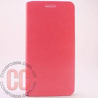 Чехол-книжка для Lenovo S580 (розовый)