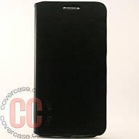 Чехол-книжка для Lenovo S650 (черный)