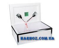 Инкубатор Наседка ИБ-100  аналоговый терморег-р, механический переворот 100 яиц