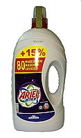 Ariel жидкий порошок Color & Style Actilift 5.65L универсальный