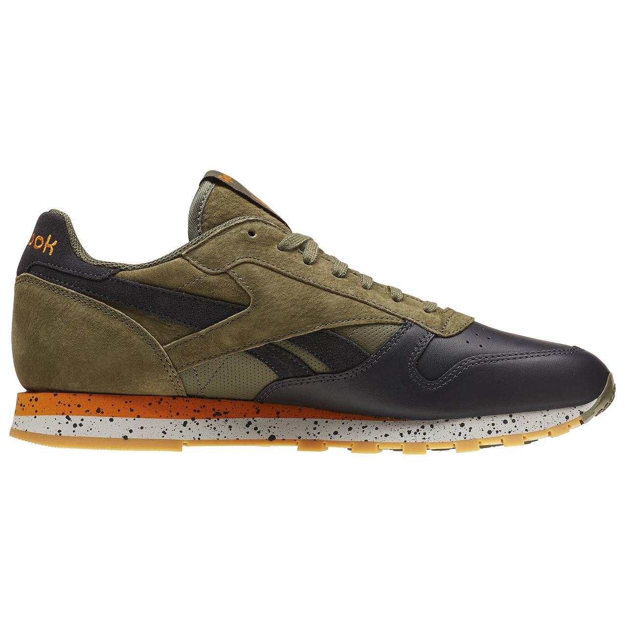 outlet store sale how to find enjoy complimentary shipping Мужские кроссовки Reebok CLASSIC LEATHER SPECKLE BD1929