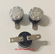 Термостат KSD301A А324С 250V 16A 110°C
