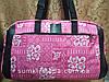 Принт Дорожная Спортивная сумка LV стильный только ОПТ  Сумка для через плечо с кожаным