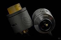 CSMNT.   COSMONAUT RDA BY DISTRICT F5VE 24mm - black, фото 1