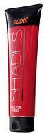 Колоризирующая маска (красный) DUCASTEL Subtil Shades Red 150 мл