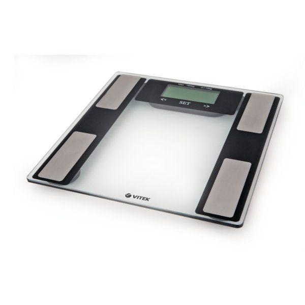 Весы напольные Vitek 180 кг VT-1983