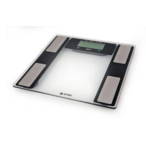 Весы напольные Vitek 180 кг VT-1983, фото 2