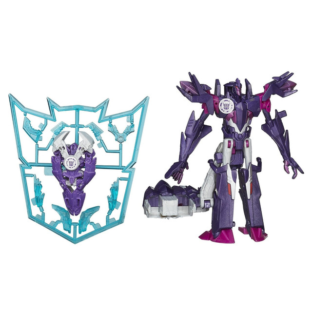 Transformers Fracture & Airazor