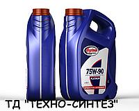Platinum SAE 75W-90 API GL-5 АГРИНОЛ (4л) Трансмиссионное масло